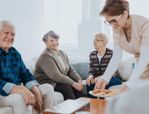 Senior Living Community Mccandless