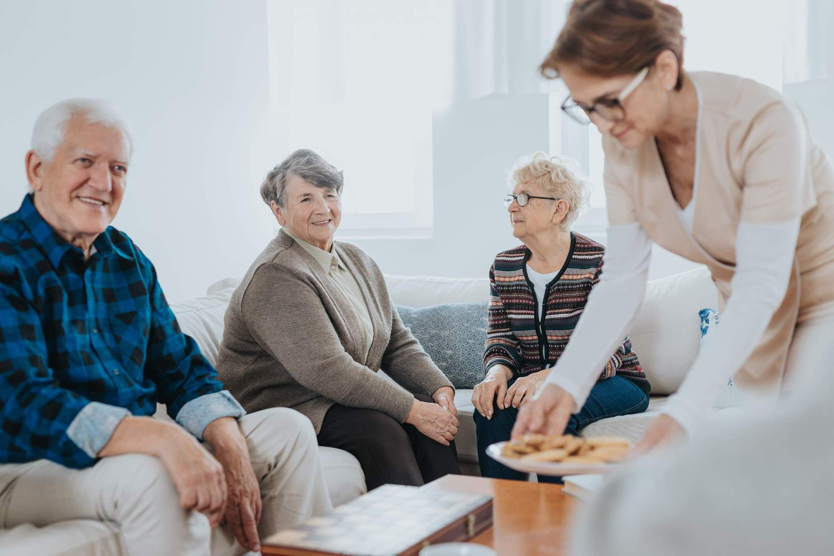 Assisted Living Allegheny County